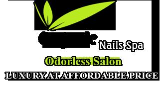 Organic Nails Spa